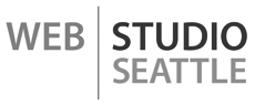 Logo Web Studio Seattle